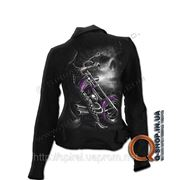 Куртка - DW173753- MIDNIGHT RIDER фото