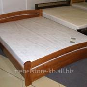 Кровать Венеция 1.8 м фото