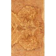 Шпон Ясень Оливковый корень/кап 0,6 мм фото