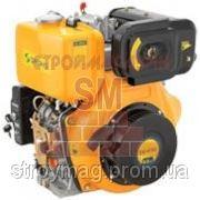 Дизельный двигатель Sadko DE-410E фото
