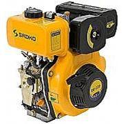 Двигатель Sadko DE-220 фото