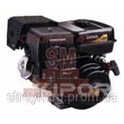 Двигатель Kipor KG270 фото