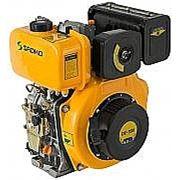 Двигатель Sadko DE-300 фото