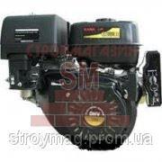 Бензиновый двигатель КАМА КG 390DЕ фото