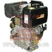 Дизельный двигатель KАМА KM 186 FYE фото