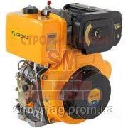 Дизельный двигатель Sadko DE-410 фото