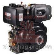 Дизельный двигатель Kipor KM178FAE фото