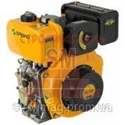 Дизельный двигатель Sadko DE-300 фото
