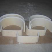 Скобы теплоизоляционные фото