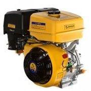Двигатель Sadko GE-400 фото
