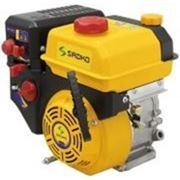 Двигатель Sadko WGE-200 фото