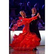 Ткани для бальных танцев фото