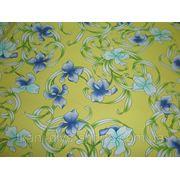 Бифлекс с цветочным принтом фото