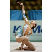 Ткани для художественной гимнастики фото