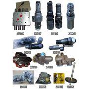 JCB Valves and Valve Parts Клапана для JCB 459/M3083, 920/01547, 25/974643, 25/222498, 25/222659 фото