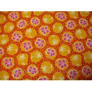 Бифлекс оранжевый с рисунком фото