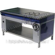 Сковорода электрическая промышленная для ресторана , кафе, бара от производителя СЭМ-0,5, стандарт фото