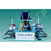 """Затирочная машина Kreber K-446-2-Т """"BLIZNIAK"""" фото"""