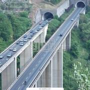 Мосты автомобильные фото
