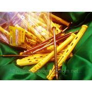 Дюбели 10х120 mm WAVE упаковка ziplock - ISO 9001 фото