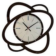 Часы настенные Mado Звезда (Хоси) арт.853 BR (MD-565) 60х60х5,5 см. фото