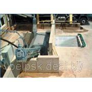 Рециклинговая система ComTec (установка рециклинга бетона) фото