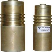 Прибор для определения сдвигоустойчивости а/бетона (образцы 71,4 мм) фото
