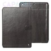 Чехлы Zenus Masstige Neo Classic Diary Series Dark Grey для iPad Air фото