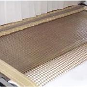 Тефлоновые транспортерные сетки фото