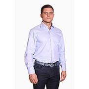 Мужская рубашка арт.10363 Тримфорти фото