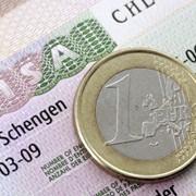 Шенгенская виза в Германию фото