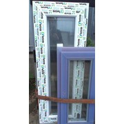 Окно металопластиковое, белое, WDS, 500*1300 фото
