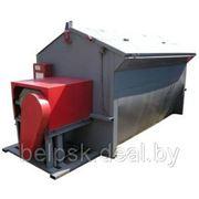 Установка для перемешивания и выдачи раствора У-342М фото