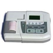 Электрокардиограф одно-трёхканальный миниатюрный ЭК 3Т -01-«Р-Д» фото