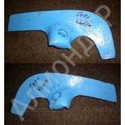Лопатки смесительного бака EMS для Бринкманн фото