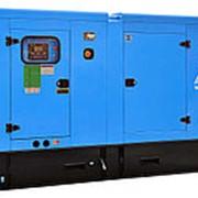 Дизельный генератор ТСС АД-120С-Т400-1РКМ5 в шумозащитном кожухе фото