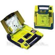 Портативный автоматический наружный дефибриллятор POWERHEART AED G3 Pro фото