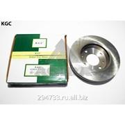 Диск переднего тормоза KGC, кросс_номер 5171238300 фото
