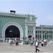 Проектирование вокзалов фото