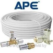 Трубы металлопласт APE фото