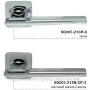 Ручка на квадратной основе Armadillo Trinity SQ005-21 фото
