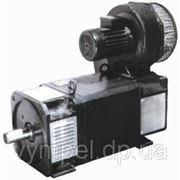 MP112L электродвигатель постоянного тока главного движения ДИНАМО станка с ЧПУ фото