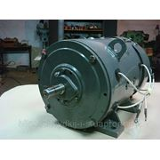 Электродвигатель постоянного тока Д12У2 фото