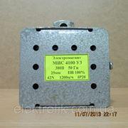 МИС 4100, Электромагнит МИС 4100, Магнит МИС 4100 фото