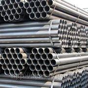 Трубы титановые ВТ1-0 ВТ6 ПТ3В ВТ3-1 фото