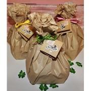 Дизайн подарков и сувениров, Упаковка и дизайн подарков, Декоративное оформление подарков, Ассорти, Подарочное оформление, Оформление корпоративных подарков, Нежность, Украина, Киев фото