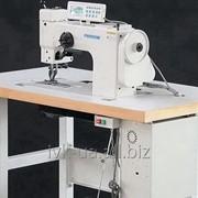 Швейная машина с компьютерным управлением для выполнения декоративных строчек толстой нитью. мод.FX-204-106D фото