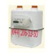 Счетчики газа мембранные ВИЗАР G4 фото