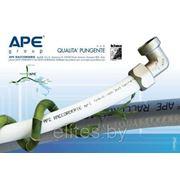Металлопластиковые трубы и фиттинги APE фото