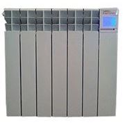 Электрорадиатор ЕРП-6М - 0,75 кВт, программирование режима работы, датчик температуры фото